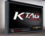 KTAG SLAVE от 1200 евро без ддс